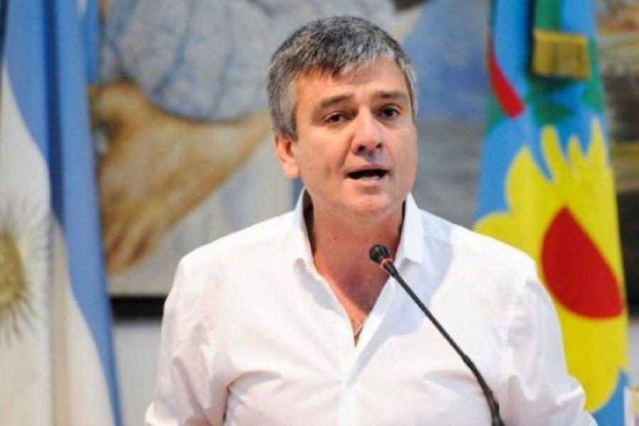 Juan Zabatela se reúne con sectores del PJ en Corrientes