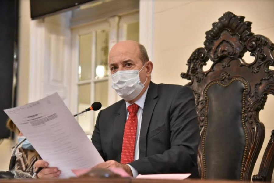 Media Sanción para el Código Procesal Laboral de la Provincia de Corrientes