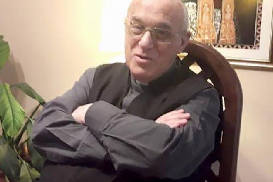 Monseñor Salvador Castagna: La fe, al servicio de la fe