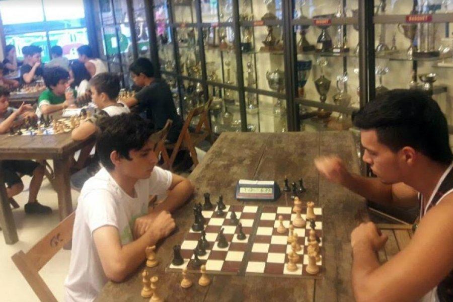 Se reactivan las clases de ajedrez