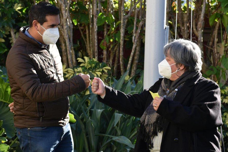 Curuzú respira arte: 10 garitas serán intervenidas por artistas