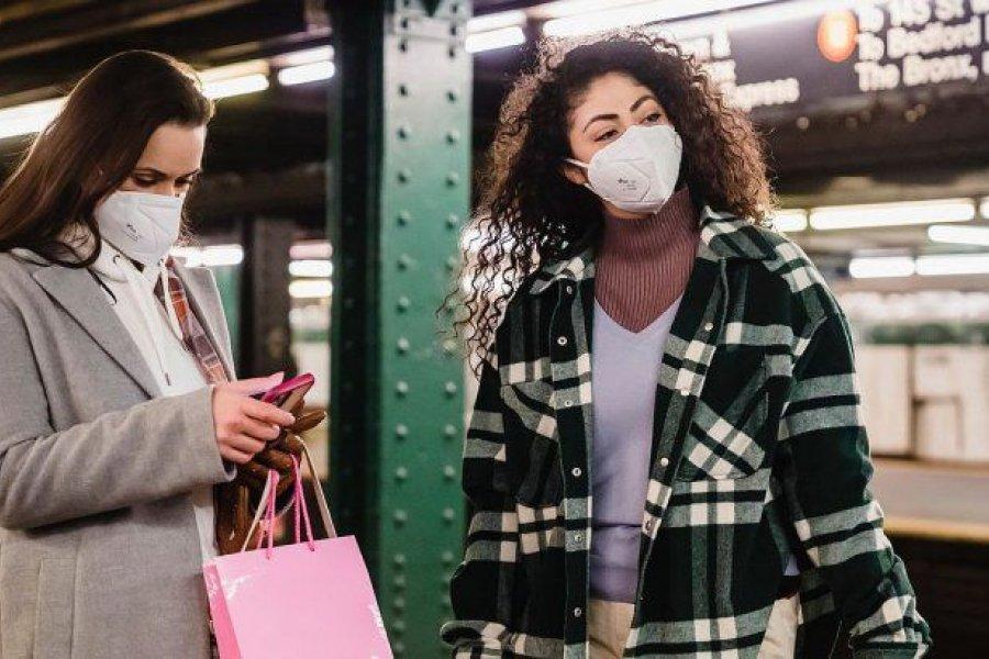 EEUU flexibiliza el uso de tapabocas en quienes ya fueron vacunados