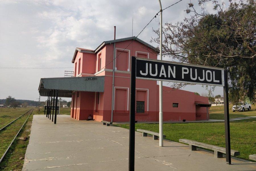 Juan Pujol sumó 30 casos y acumula 56 activos de Coronavirus