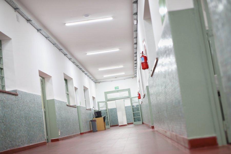 Por el crecimiento de casos, habilitaron un nuevo sector en el Hospital de Campaña