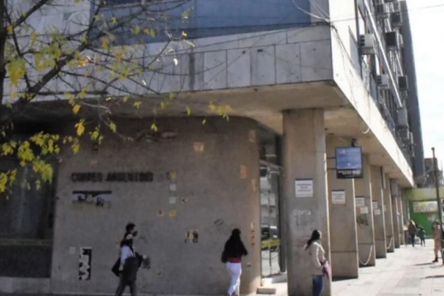 Fantasmas en el edificio del Correo: El escalofriante relato de un excartero