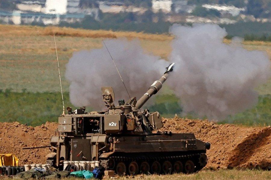 En medio de la nueva ofensiva de Israel llegó el enviado de EEUU para abrir la negociación