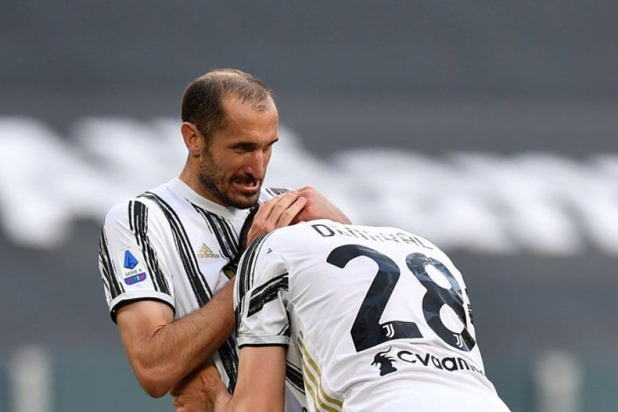 Serie A: Juventus le ganó el clásico a Inter