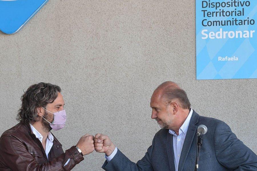 """Santiago Cafiero: """"Vinimos a reparar las deudas del macrismo"""""""