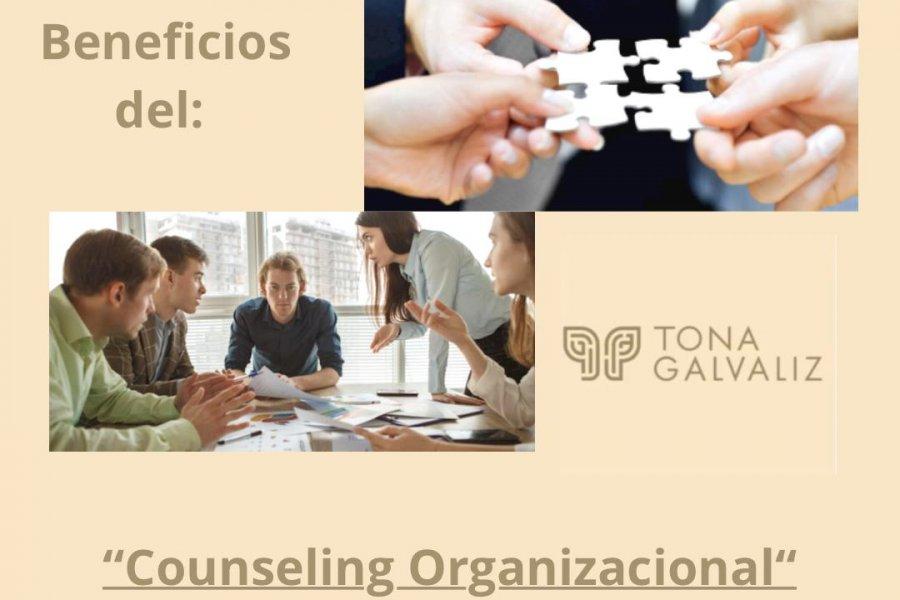 Beneficios del Counseling Organizacional