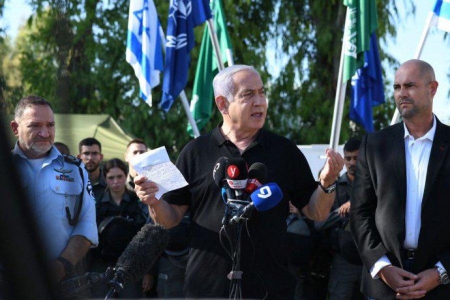 Conflicto entre Israel y Gaza: se incrementan los contactos para un alto el fuego