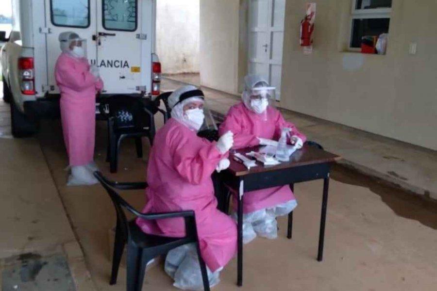 Coronavirus en Juan Pujol: 43 nuevos positivos y llegó a los 99 casos activos