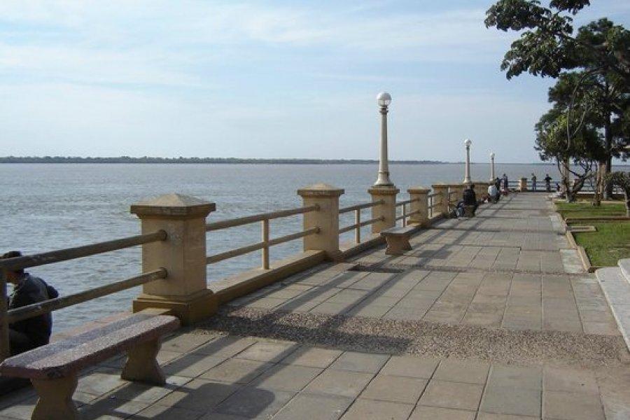 Día húmedo en Corrientes: Se espera una máxima de 25 grados