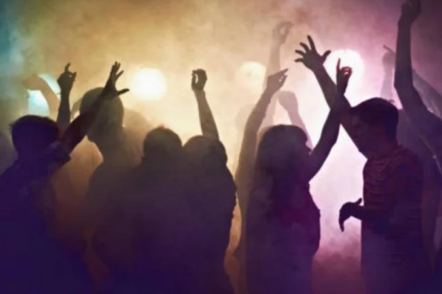 Ituzaingó: La Policía detectó y suspendió una fiesta con 50 invitados