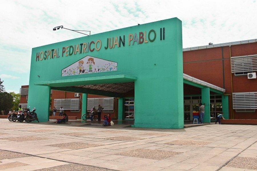 Corrientes: Un bebé de 3 meses fue internado con Covid-19
