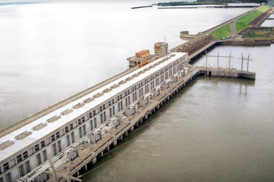 Río Paraná: Estado de situación al lunes 17 de mayo de 2021