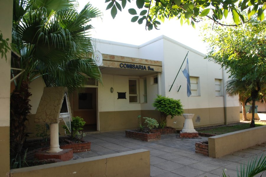 Dos comisarías de Capital con casos positivos y Policías aislados