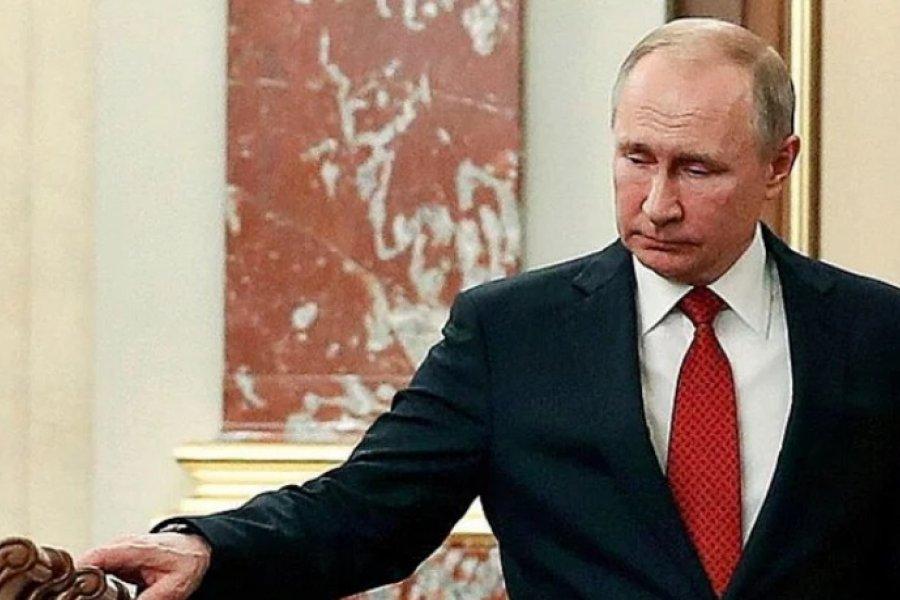 Vladimir Putin confirmó el envío regular de vacunas a la Argentina