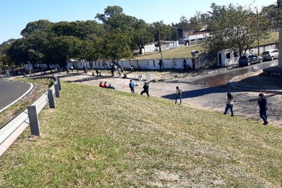 Corrientes en el peor momento: Se reúne el Comité de Crisis tras la cifra récord de contagios