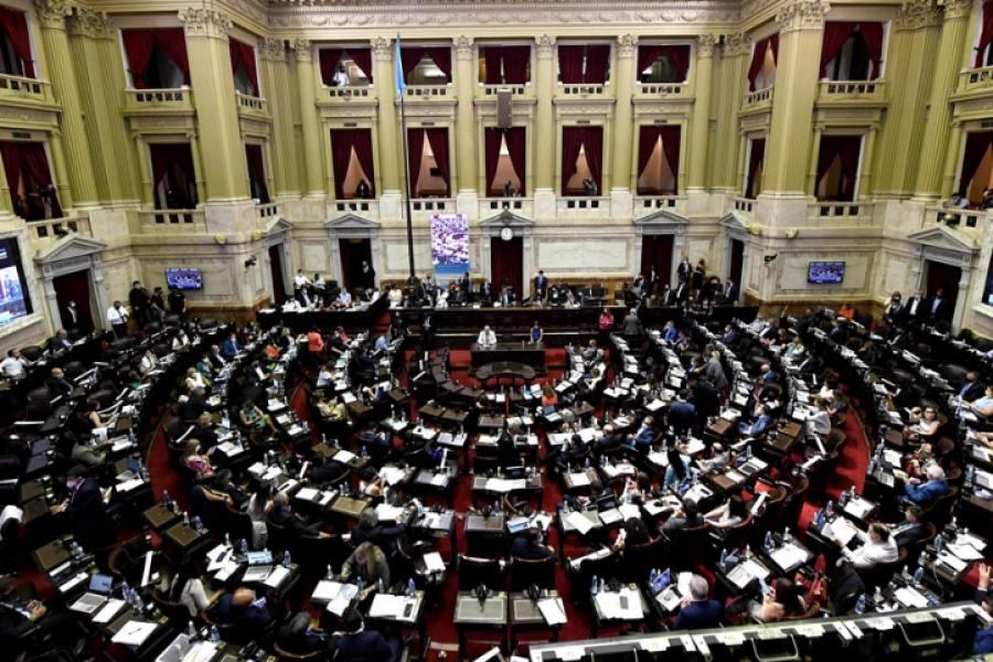Diputados debate el proyecto para postergar las PASO y las legislativas