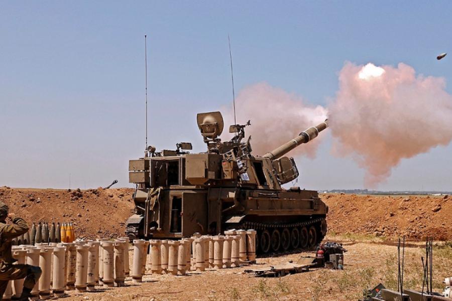 Ataques israelíes matan a seis personas más en Gaza mientras crecen los llamados a una tregua