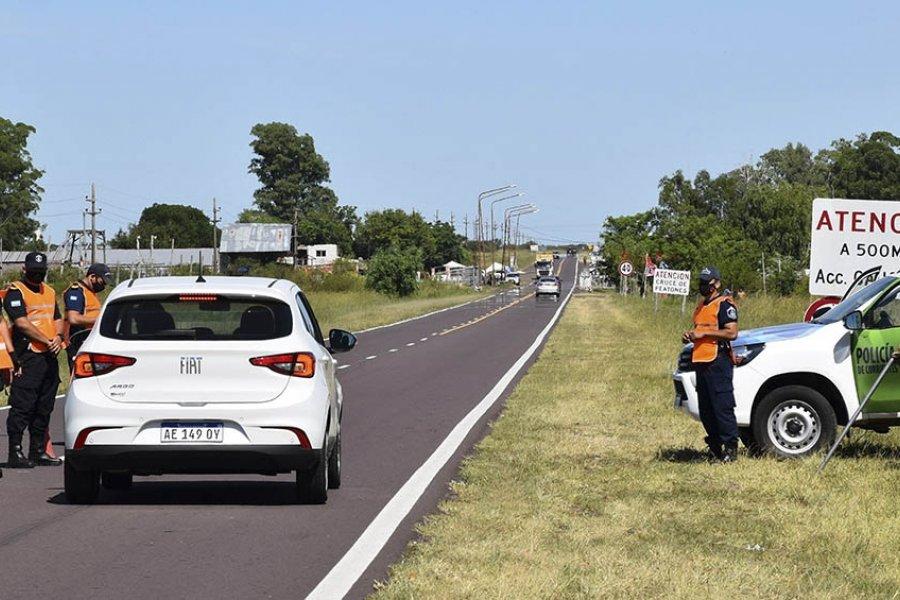 Lo más grave de los anuncios: Hay circulación de la Cepa Manaos en Corrientes