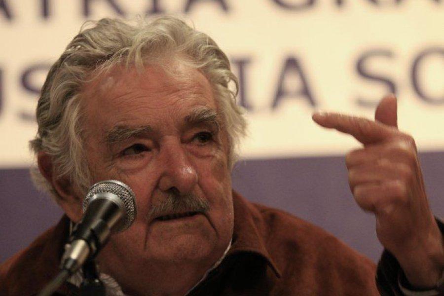 """Pepe Mujica pide a Uruguay que rechace el asilo político a """"Pepín"""" Rodríguez"""