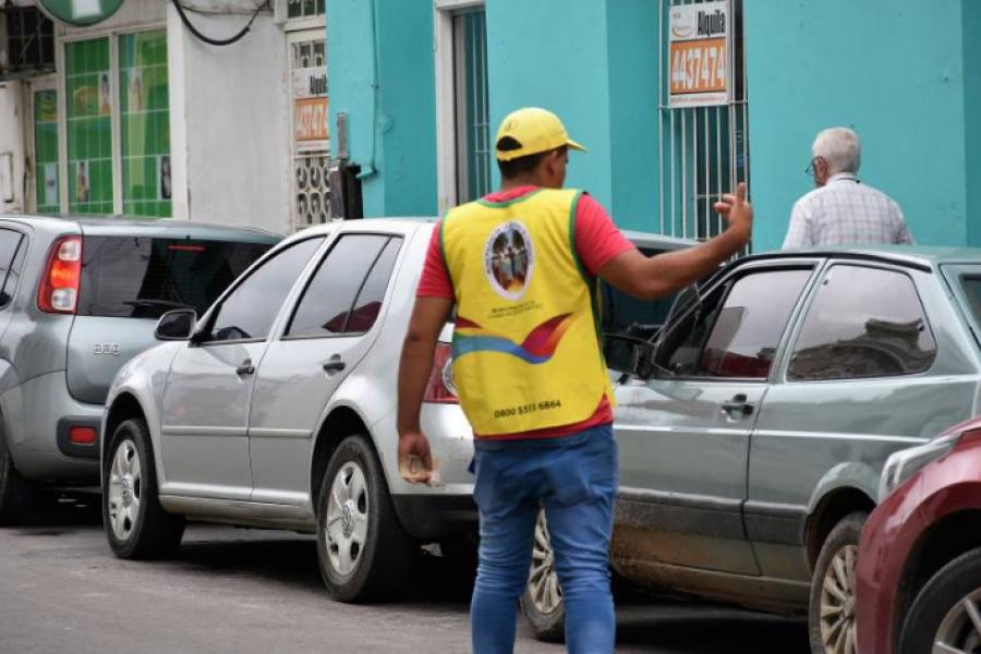 Corrientes no tendrá estacionamiento medido hasta el 31 de mayo