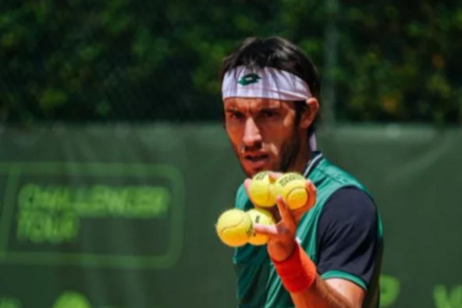 Leonardo Mayer: Son mis últimos torneos