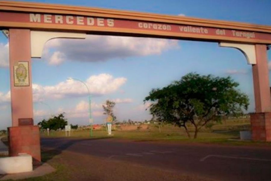 Mercedes: Denuncian abandono de adultos mayores en geriátrico