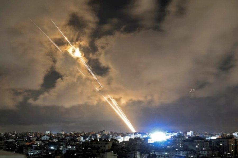 Tregua en Medio Oriente: Alto el fuego entre Israel y Hamas