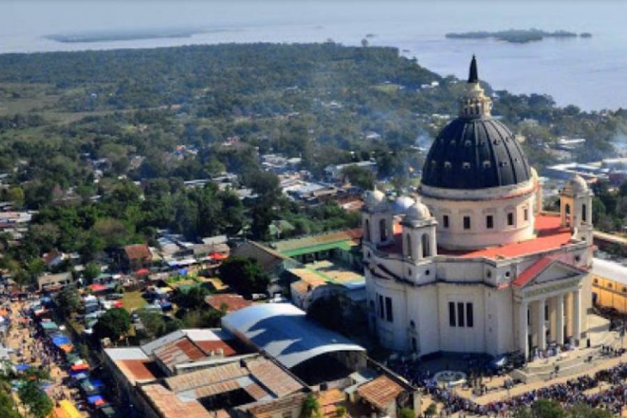 Itatí suspende el ingreso de personas de ciudades en Fase 2 y 3