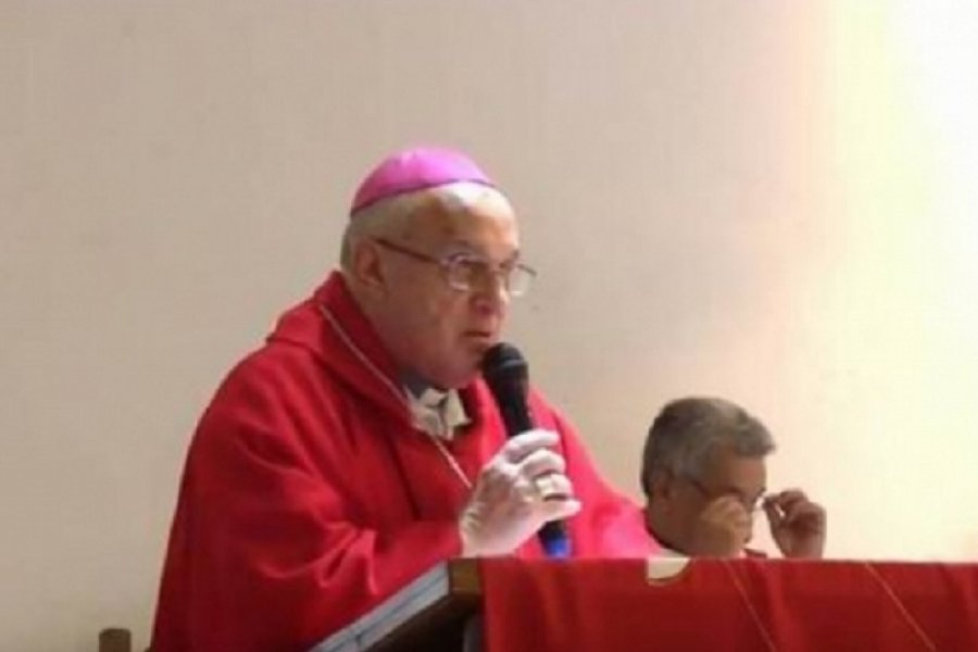 Monseñor Castagna: La indestructibilidad de la Iglesia procede de Pentecostés