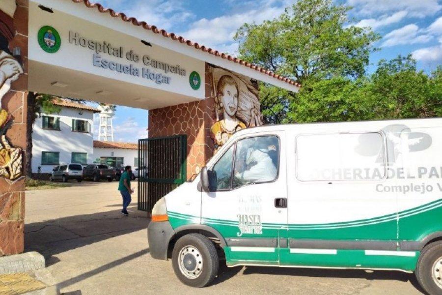 El Coronavirus se cobró la vida de 9 personas en 24 horas en Corrientes
