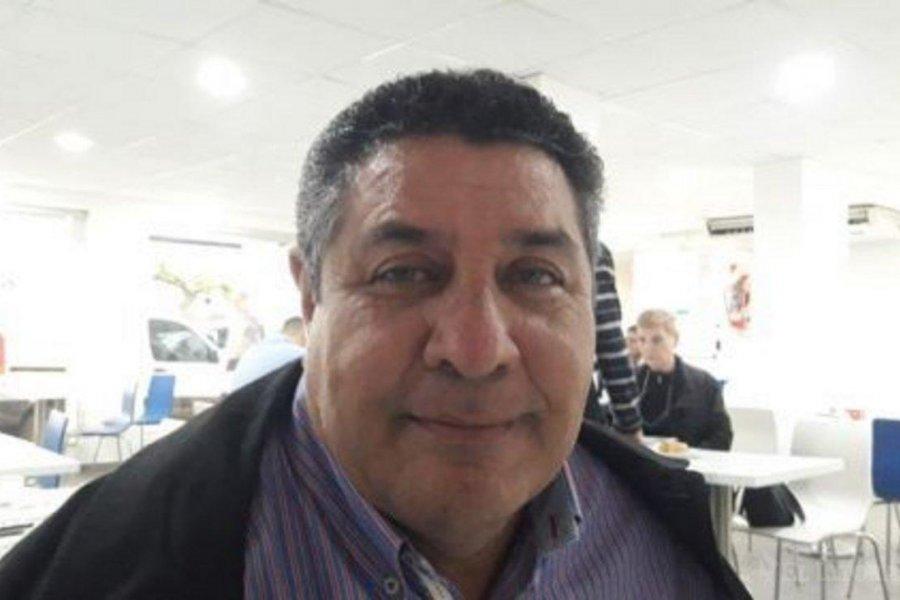 Murió el concejal Jaime Gálvez, otra víctima del Coronavirus