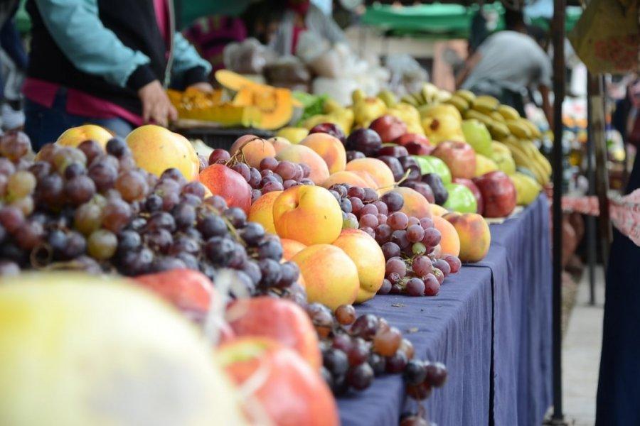 Las Ferias de la Ciudad recorrerán los barrios San Gerónimo, 17 de Agosto, Berón de Astrada y Yapeyú