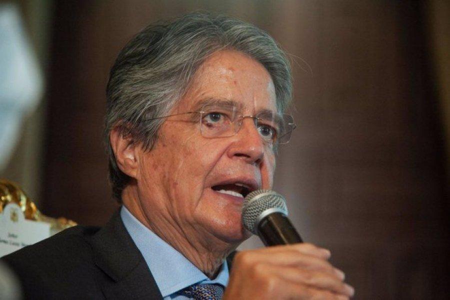 Ecuador sella su giro a la derecha con la asunción de Guillermo Lasso como presidente