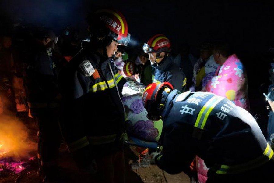 El clima extremo convierte en tragedia una ultramaratón en China: al menos 21 muertos