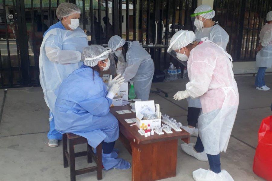 Corrientes Capital y Goya entre las ciudades de alto riesgo sanitario