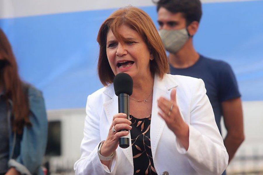 Pfizer salió a desmentir a Patricia Bullrich tras acusar al Gobierno de un pedido de coimas