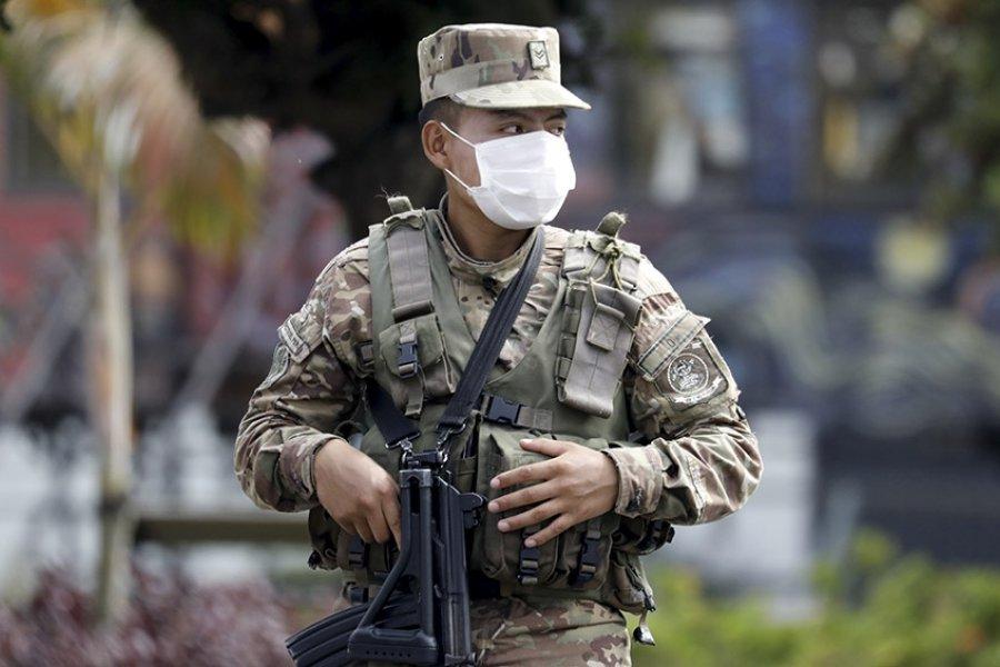 Asesinaron a 14 personas y se sospecha del grupo maoísta Sendero Luminoso