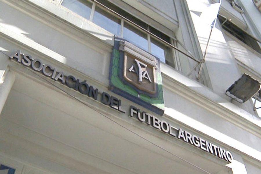 AFA confirmó semifinales de la Copa de Liga el 31 de mayo y la final para el 2 de junio en San Juan