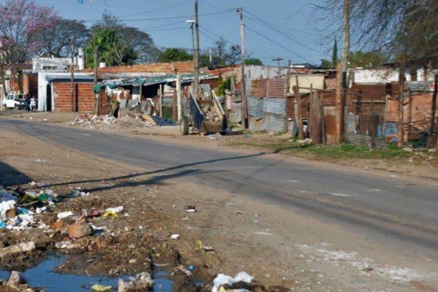 Advertencia de obispos correntinos por la pobreza y conflictos sociales