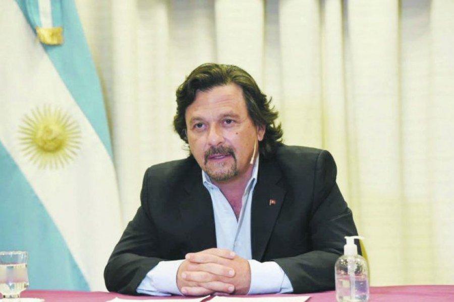 Sáenz confirmó que posterga elecciones salteñas: pasarían a agosto
