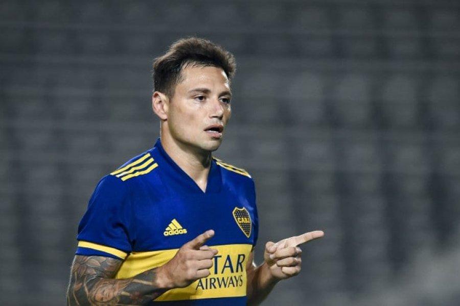 Mauro Zárate se despidió de Boca y fue tentado por Racing