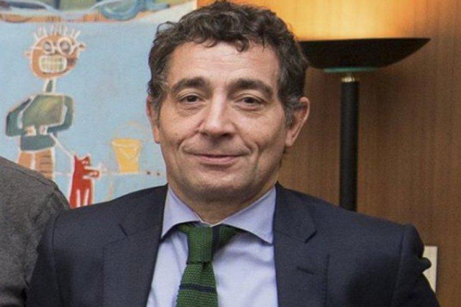 """Uruguay dijo que acelerará la extradición de """"Pepín"""" Rodríguez Simón"""