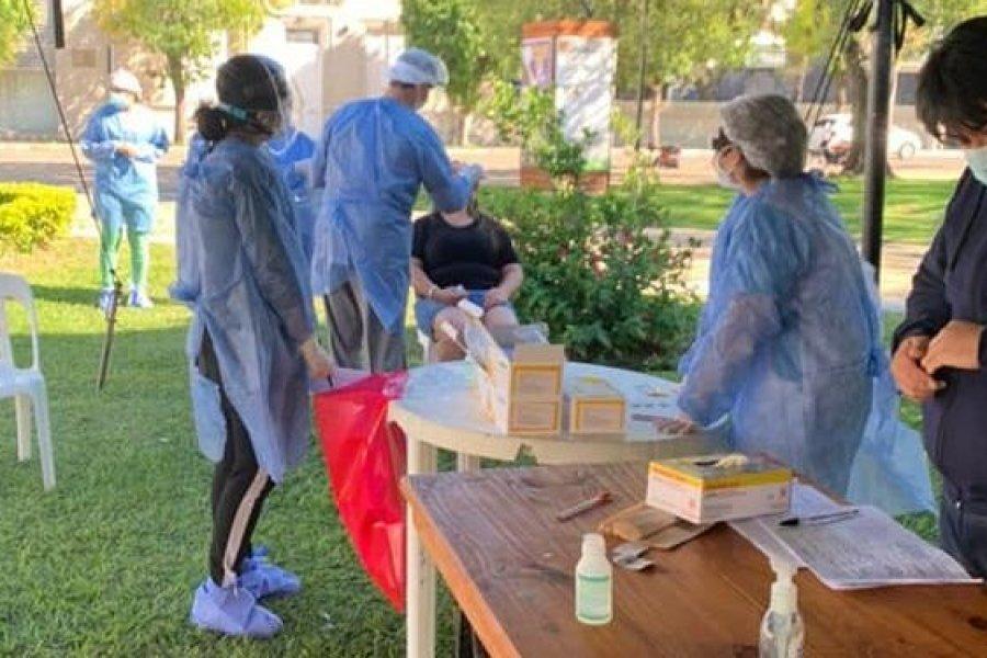 Más de 600 nuevos casos de Coronavirus en Corrientes