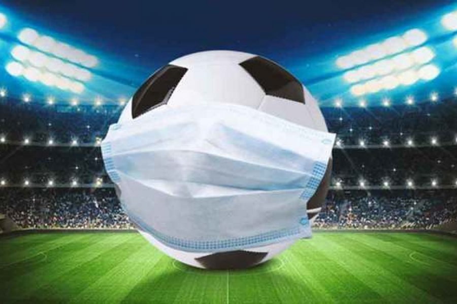 """La pandemia """"emocional"""" del futbolista"""