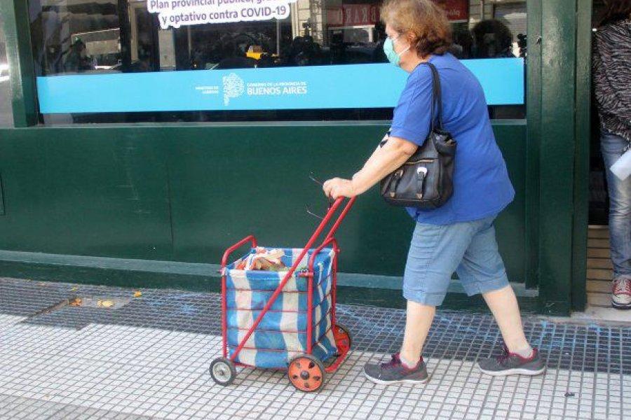 ANSES habilitará a jubilares a más de 185.000 mujeres sin aportes suficientes