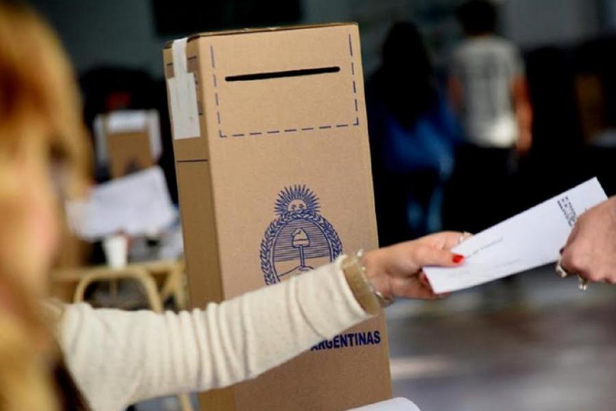 Partido Autonomista presentó sus candidatos a diputados nacionales