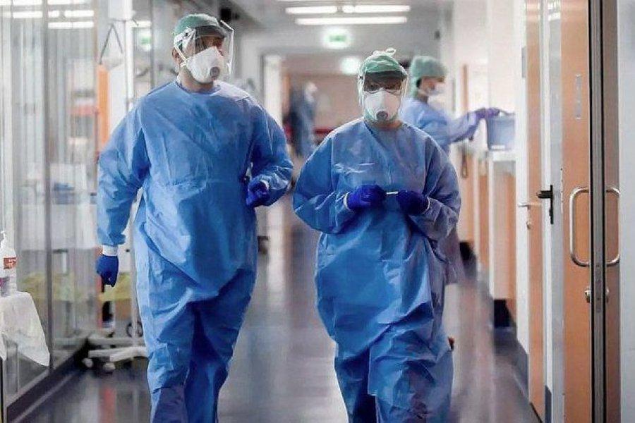 6.083 nuevos contagios y 51 muertes por Coronavirus en Argentina